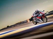 Honda y su novedad para el 2014, la CBR1000RR SP