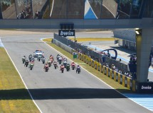 El Circuito de Jerez investigado por un supuesto delito fiscal