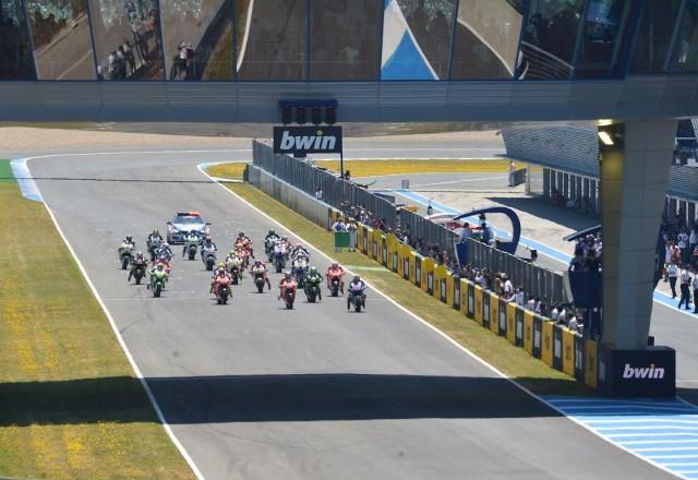 Mundial MotoGP Jerez 2013. motogp.com