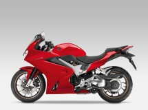Honda y su VFR800F para 2014