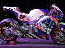Karel Abraham y su Honda del Cardion AB Motoracing MotoGP