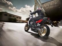 La nueva Honda CB650F, tu naked de peso medio