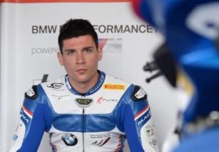 Sylvain Barrier podría volver a SBK para 2016 con Yamaha