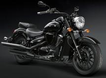 Nueva edición Black para la Suzuki Intruder C800