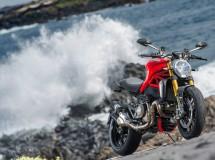 La Ducati Monster 1200S brilla en Tenerife