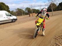 Joan Lladós vuelve al Suzuki Grau Racing para este 2014
