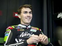 Loris Baz podría dar el salto al Mundial de MotoGP para 2015