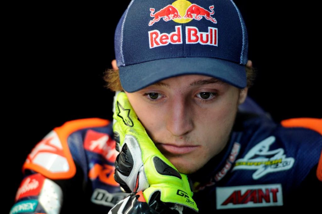 Jack Miller ficha por el CWM LCR Honda MotoGP para 2015