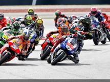 Lista definitiva de pilotos y equipos del Mundial de MotoGP 2014