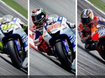 Test 2 del Mundial MotoGP 2014 en Sepang
