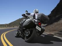 Las nuevas ediciones de la Suzuki V-Strom 1000
