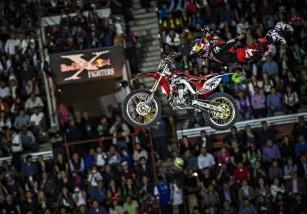 El Red Bull X-Fighters 2015 arranca motores en México