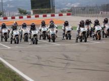 La Cuna de Campeones 2014 empieza en el Circuito de Valencia
