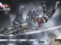 La Red Bull X-Fighters 2014 arranca en México