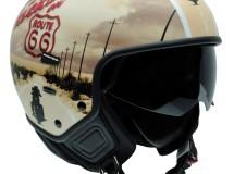 Los cascos custom de NZI para el día del padre