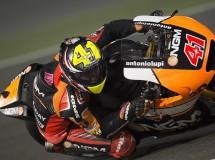 Aleix Espargaró vuelve a ser el mejor de MotoGP en la FP2 Qatar