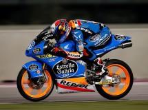 Rins, Márquez y Zarco los más rápidos de la FP1 MotoGP en Austin