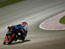 Rins, Rabat y Iannone los mejores del Warm up MotoGP en Qatar