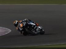 Álvaro Bautista el mejor del día 2 de test MotoGP en Qatar