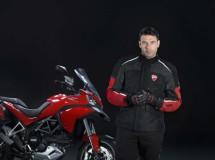 Ducati presenta su Multistrada D-Air