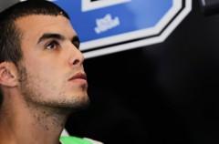 Luca Scassa sería el elegido por Ducati SBK para sustituir a Giugliano