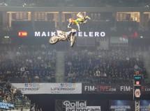 Maikel Melero gana el día 1 de Night of the Jumps en Berlín