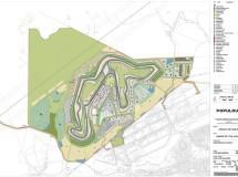 El Circuito de Gales empezará a construirse en 8 ó 10 semanas