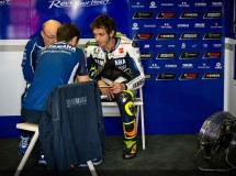 """Valentino Rossi: """"El nivel es muy alto y si quieres ganar hay que dar más del 100%"""""""