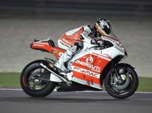 Yonny Hernández no sufre lesiones tras su caída en Qatar