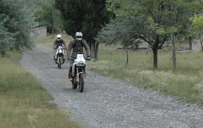 Regresa a la acción el Rally TT 2014