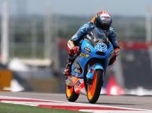 Rins, Márquez y Rabat los mejores de la FP1 MotoGP en Mugello