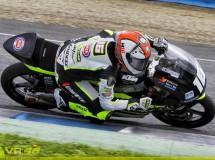 Migno sustituye a Sissis en el equipo Mahindra Racing Moto3