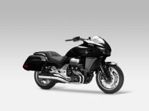 La nueva Honda CTX 1300 ya está disponible