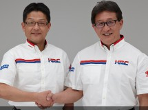 HRC tiene nuevo presidente, el Sr. Nomura