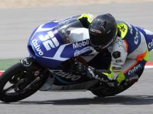 Viñales, Aleix Espargaró y Rabat dominan la FP1 MotoGP en Jerez