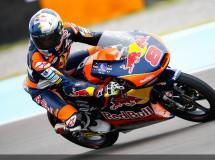 Miller, Márquez y Zarco controlan la FP2 MotoGP en Argentina