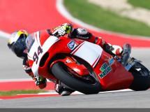 Miller, Lorenzo y Folger dominan la FP1 MotoGP en Argentina