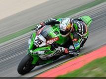 Loris Baz tiene ofertas de MotoGP y SBK para 2015