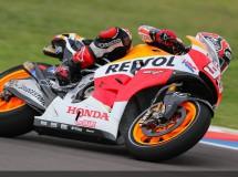 Vázquez, Márquez y Simeon los mejores de la FP2 MotoGP en Jerez