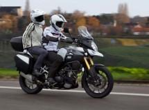 Suzuki presenta su nueva promoción para la V-Strom 1000