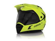 Acerbis presenta su casco Active flúor
