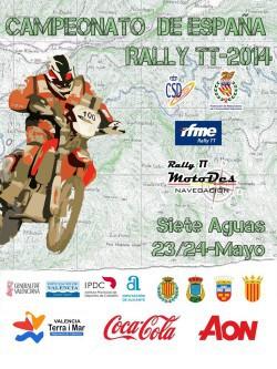 nacional rally TT