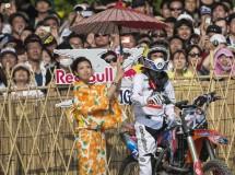Sherwood gana la cita Red Bull X-Fighters en Osaka, Bizouard 2º y Torres 3º