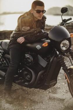 Harley-Davidson_Street 750