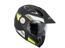 Givi presenta su modelo de casco X.01 Tourer