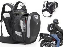 Givi XS317, la mochila definitiva para motoristas