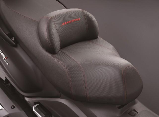 SYM Maxsym 600i Seat (Sport version)