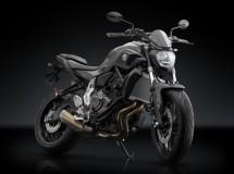 Rizoma presenta su kit de accesorios para la Yamaha MT-07