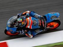 Márquez, Pedrosa y Rabat dominan la FP3 MotoGP en Mugello