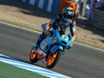 Márquez, Kallio y Lorenzo los mejores del Warm up MotoGP en Jerez